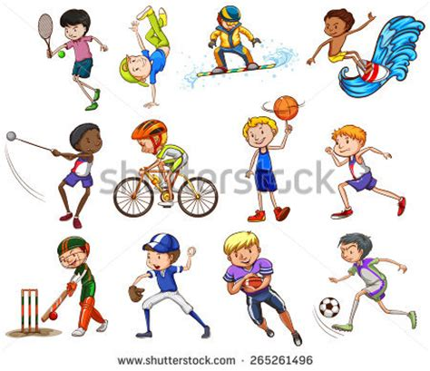 Essay on sports and games in simple english